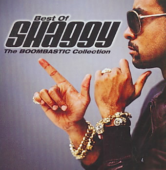 BEST OF SHAGGY:BOOMBASTIC COLLECTION BY SHAGGY (CD)